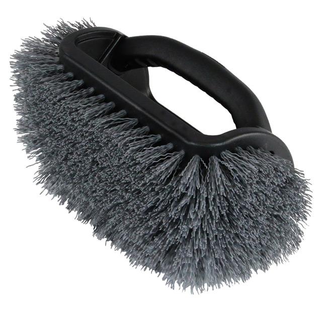 Outdoor Scrub Brush - Unger Brushes