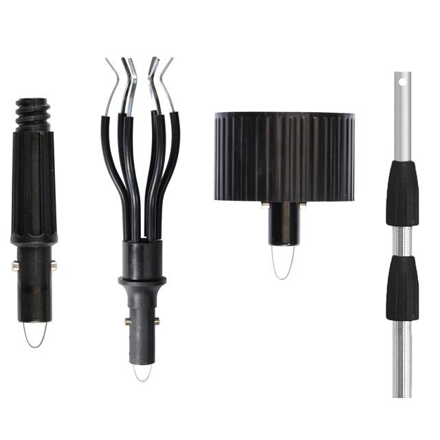 Bulb Changer Kit - Unger Light Bulb Changers