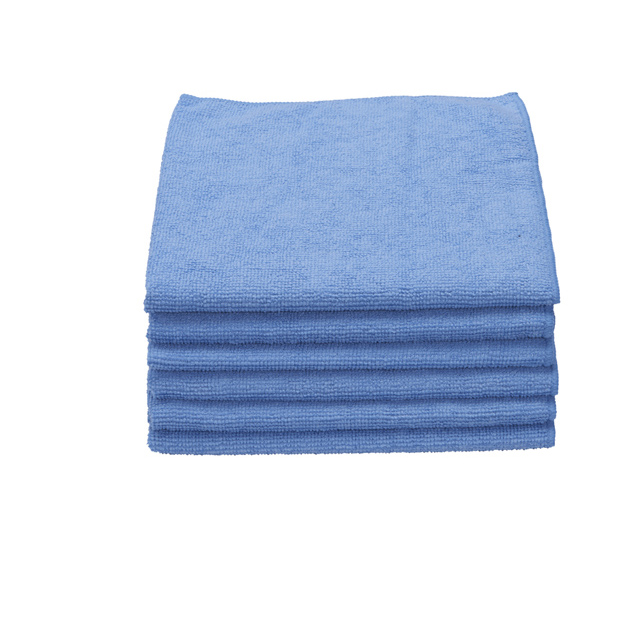 Microfiber Ultra Absorbent Cloths (6-Pack) - Unger Cloths