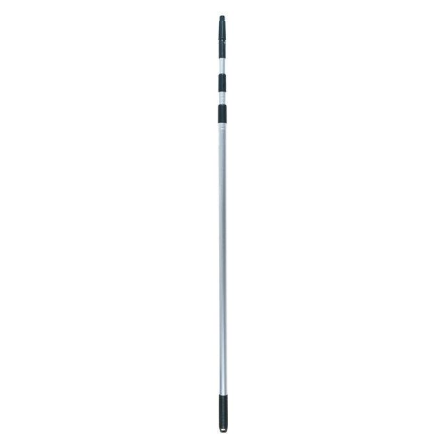 11ft Aluminum Inter-Lock Telescopic Pole - Unger Poles