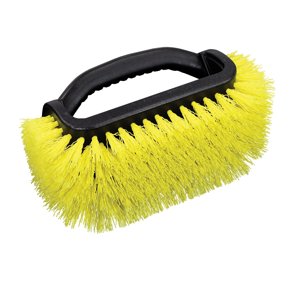 Unger outdoor scrub brush - Unger brushes