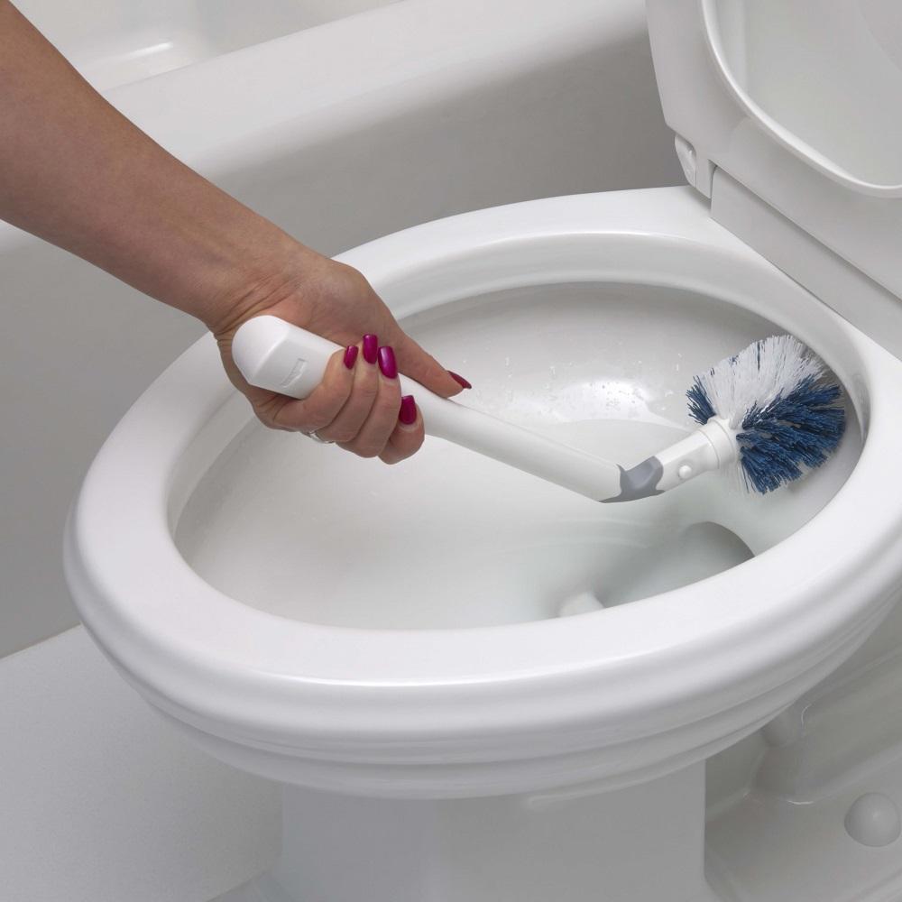 Toilet scrubbers roca soft close toilet seat
