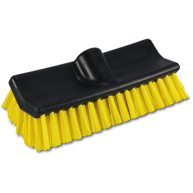 "10"" Hydropower Bilevel Scrub Brush - Unger Brushes"