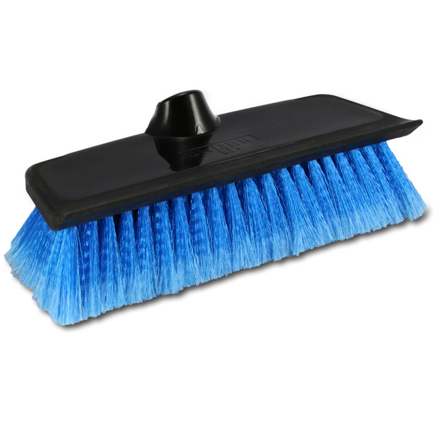 "10"" Water Flow Soft Brush - Unger Brushes"