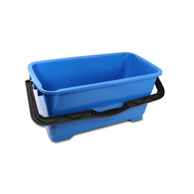 6 Gallon Heavy Duty Bucket - Unger Buckets