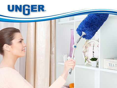 Unger - Household Cleaning Tools