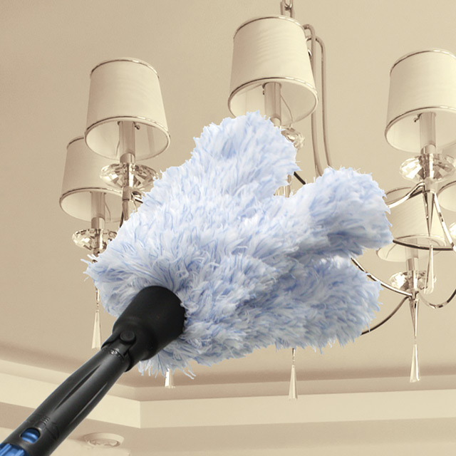 Microfiber Delicate Duster - Unger Dusters