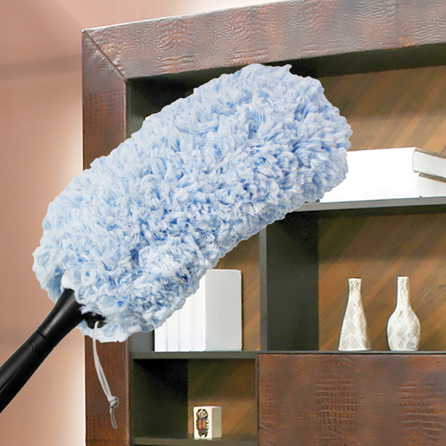 Microfiber Power Duster - Unger Dusters