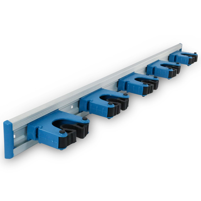 Hang-Up 5-Bracket Organizer™ - Unger Storage