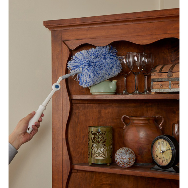 Click & Dust Multi-Purpose Dusting Kit - Unger Dusters