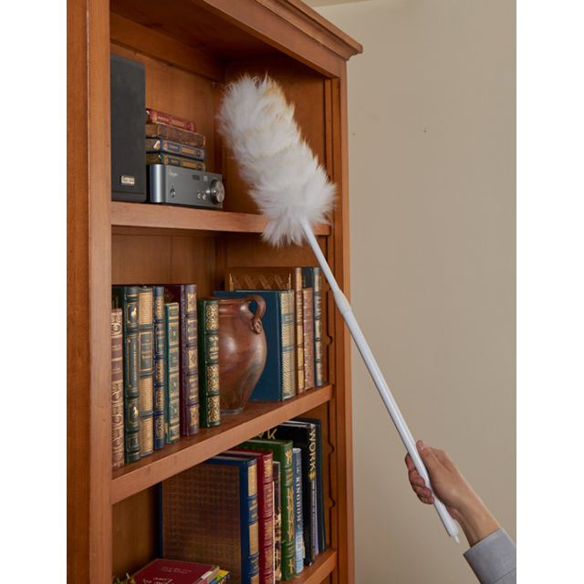 ... Extendable Wool Duster   Unger Dusters