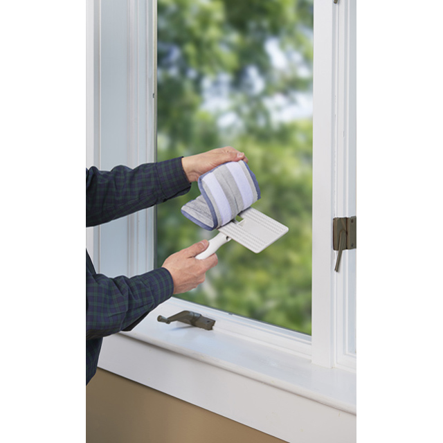 SpeedClean Indoor Window Replacement Pad - Unger Window Squeegees & Scrubbers