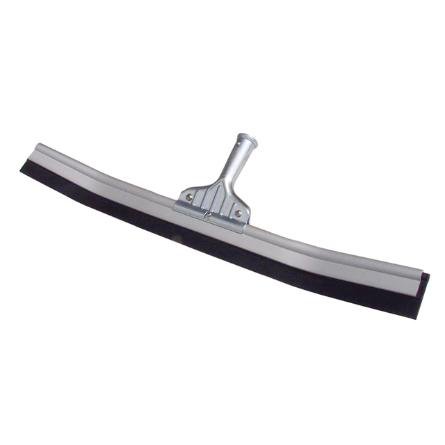 Aquadozer Smooth Surface Curved Floor Squeegee - Unger squeegees
